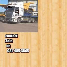 Scania R500 semi automatic up for sale .. Urgent sale