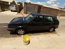 Golf 2 GTI  for sale or swap