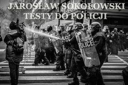 Nowe Testy do Policji Multiselect 2 Legalne w 100%