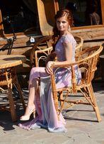 Випускне плаття /сукня на випускний/ плаття для дружки рожеве