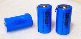 Литиевая батарея GMB ER26500H 3.6V 8.5AH