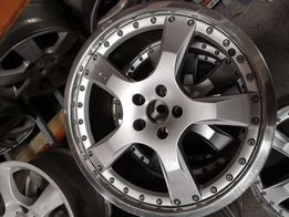 Felgi aluminiowe OZ Giotto skrecane 5x108 19x8,5j et45 Ford, Volvo XC