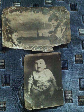 Старые фото 40-50 годы Сумы - изображение 1