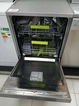 Smeg dishwasher