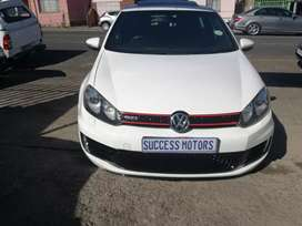 VW Golf 6 Gti 2.0  sunroof