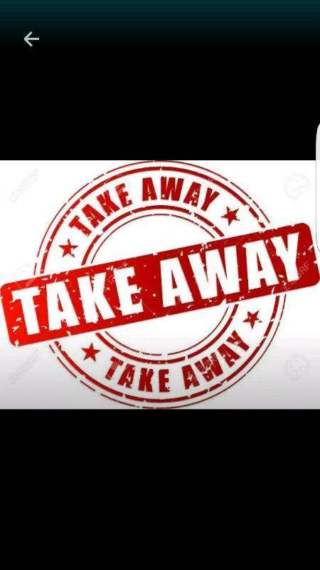 Take Away Business 4 Sale 0