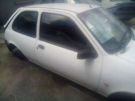 2001 Ford Fiesta Rocam for spares