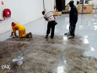 EPOXY Floors - for the best epoxy floors in East Africa, contact us. 0