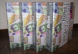 Альбом для банкнот и монет - SAFE, сделано в Германии