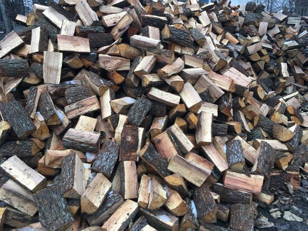 Drewno kominkowe opałowe Węgrów - image 2