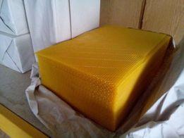 Вощина 5 кг 870 грн, «ДАДАН».