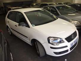 Vw polo 2008 for sale 1.4