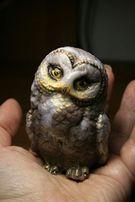 Мудрая сова, сова, филин, мыло сова мыло ручной работы