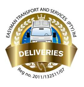 easybakkies courier & services polokwane