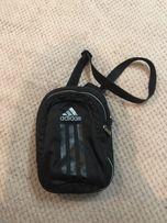 Сумка барсетка Adidas коссбоди rebook