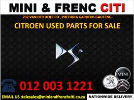 Various used Citroen gearboxes for sale