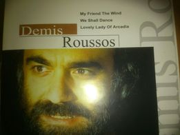 Demis Roussos the best of