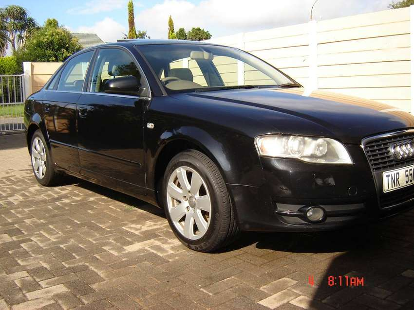 2006 Audi A4 1.8T for sale 0