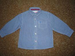Elegancka koszula dla chłopca rozm 98