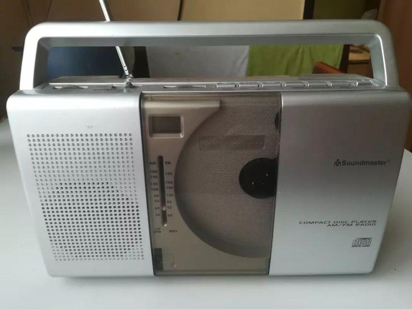 Rádio CD. 0
