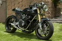 Image of Cafe Racer for sale