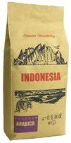 Индонезия ЯВА Арабика кофе в зернах свежеобжаренная кава в зерна