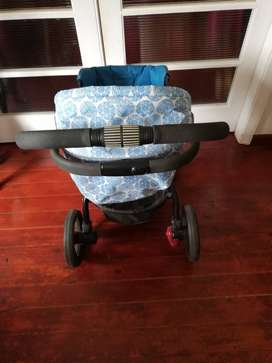 Chelino Twister 3-in-1 Travel System