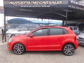 Autostyling-EL-Polo + Pana Rf on sale only -Bargain of a lifetime