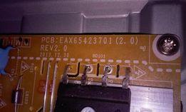 Блок питания PCB:EAX65423701 LGP3942-14PL1