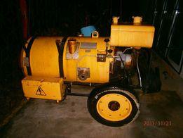 Моторный подогреватель МПМ-85