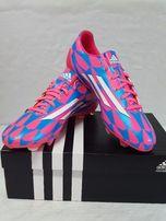 Nowe Buty Adidas F10 FG korki Likwidacja Sklepu