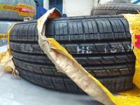 215/60/17 Marshal tyres, 18000 0