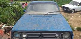 Caddy Bakkie Shell for sale