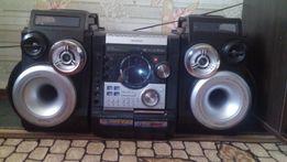Музыкальный центер+ караоке