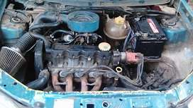 1.4 carburetor daily use currently