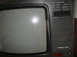 Телевизор Рекорд ВЦ 381ДИ