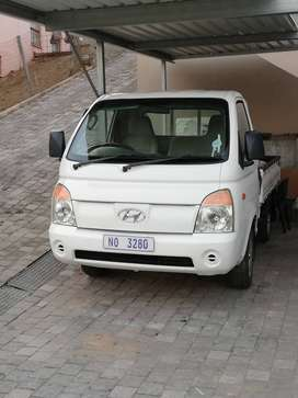 Hyundai H100 2.6d bakkie for sale