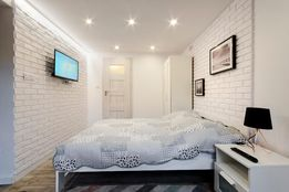 Sopot 2 osobowy pokój (studio) z łazienką. Sylwester brak miejsc