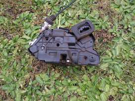 VW POLO 6 RIGHT FRONT WINDOW MECHANISM FOR SALE