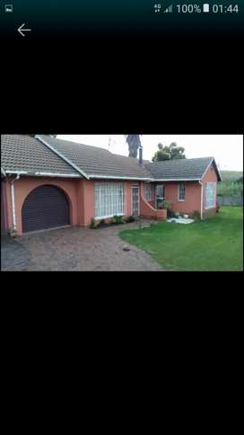 3 Bedroom home to share in Edenvale