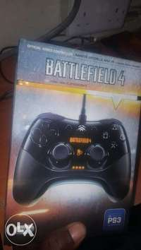 Battlefied 4 GamePad for ps3 and Pc 0