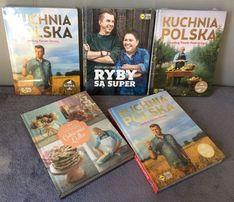 NOWE książki KUCHNIA LIDLA zafoliowane 35zł/sztuka