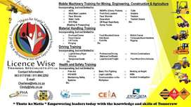 Licence Wise Training Specialists (PTY)Ltd. Accredited Training