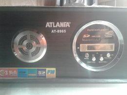 Продам колонку Atlanfa