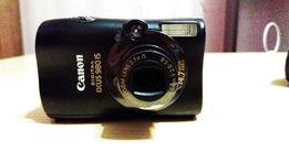 Продам фотоаппарат Canon Digital IXUS 980 IS