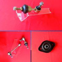 Стойка/тяга стабилизатора усиленная Smart с Гарантией