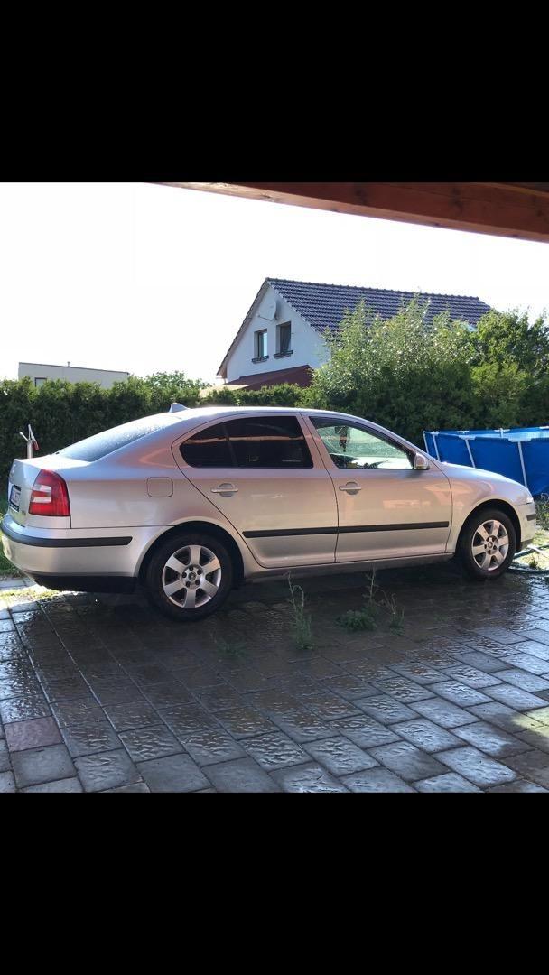 Letní alu kola Škoda 0