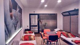 HOSTEL wynajmie kwatery pracownicze~udzieli noclegu w pokoju hotelowym