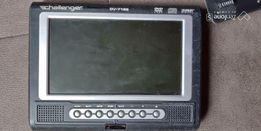 DVD плеер CHALLENGER с FM модулятором