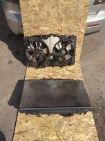 Радиатор охлаждения Мазда 6/3/радіатор охолодження/Хонда Аккорд